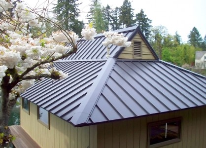 Metal Roofer